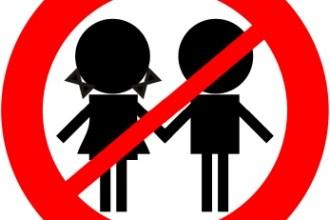 no niños