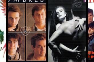 grupos españoles de los 80