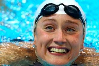 Deportistas olimpicos 2012