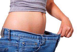 Lista de consejos para perder peso