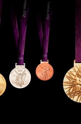 Países con menos medallas olímpicas