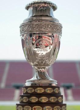 Máximos goleadores Copa América