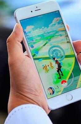 Subir de nivel fácil en Pokémon GO