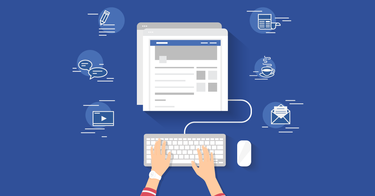 Facebook Page Layout Changes - How Marketers Should Respond - Solomo Media Blog