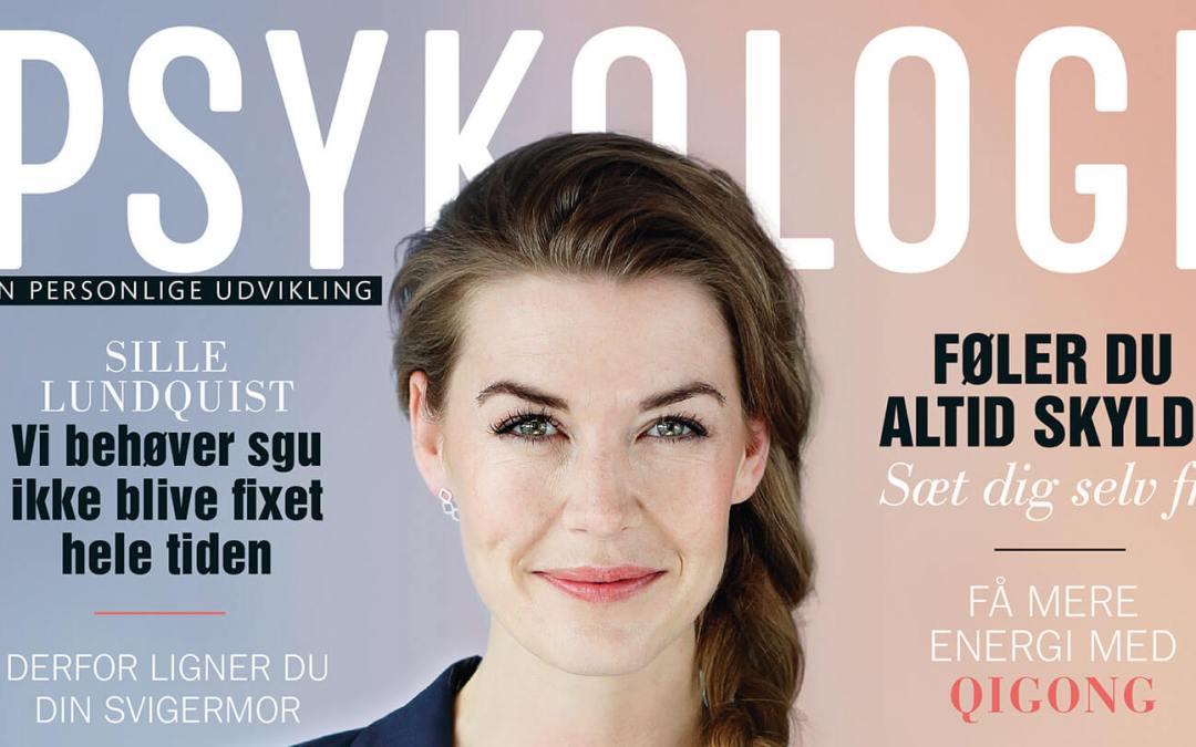 Selvvalgte Solomødre søges til tema i Psykologi