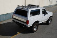 1996 Ford bronco roof racks