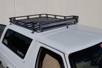 Ford bronco roof racks