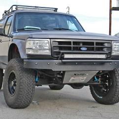 Ford F150 Bronco 1000 Watt Hps Ballast Wiring Diagram Stage 6 Trophy Long Travel Front 43rear Suspension Kit