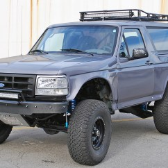 Ford F150 Bronco Vauxhall Corsa Fuse Box Diagram Stage 6 Trophy Long Travel Front 43rear Suspension Kit