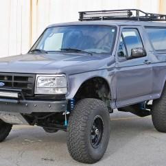 Ford F150 Bronco 94 Dodge Dakota Stereo Wiring Diagram Stage 6 Trophy Long Travel Front 43rear Suspension Kit