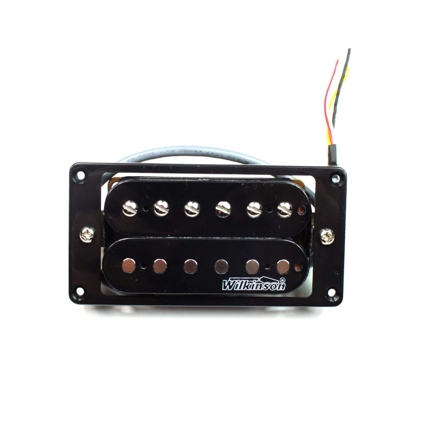 wilkinson guitar pickup wiring diagram heat pump wire mwhb humbucker neck black solo music gear