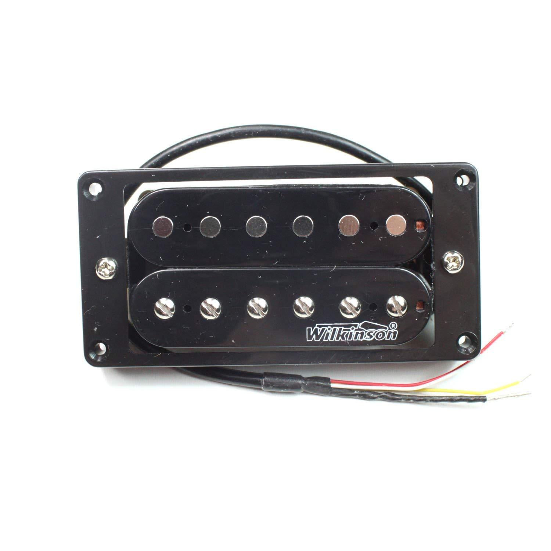 wilkinson humbucker pickups wiring diagram gy6 150cc mwhb bridge pickup black solo