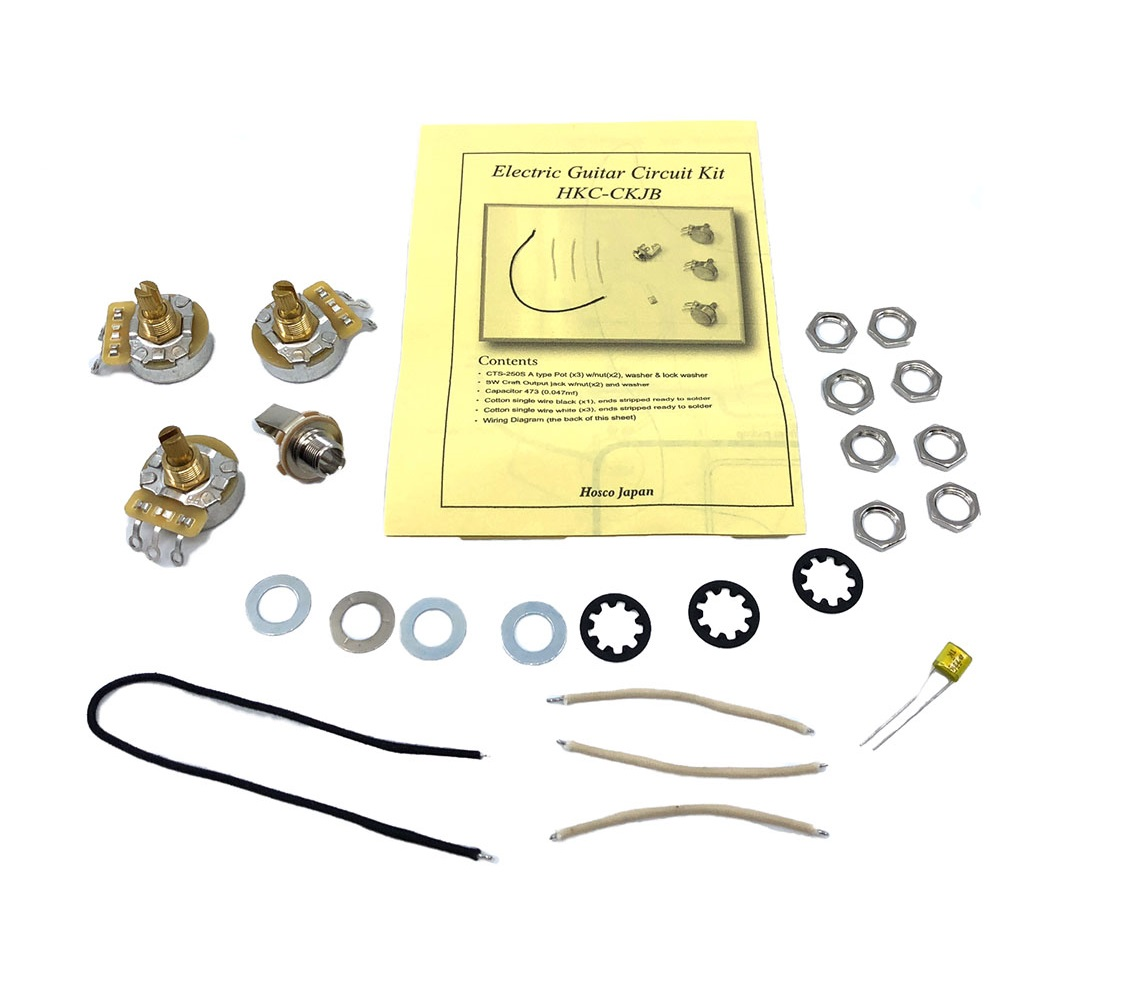 hight resolution of hosco hkc ckjb pro jb style wiring kit