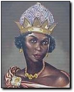 Image result for Nzinga Mbandi