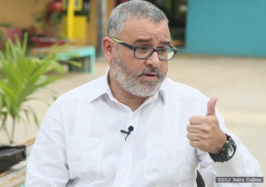 Fiscalía aprueba que Funes declare desde Nicaragua