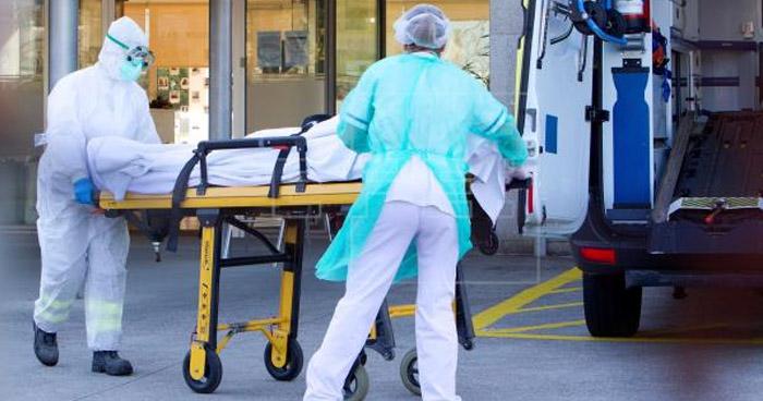 España registra 138 muertes por COVID-19 en las últimas 24 horas