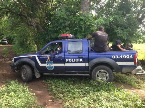 Matan a padre de un agente de la PNC en San Miguel