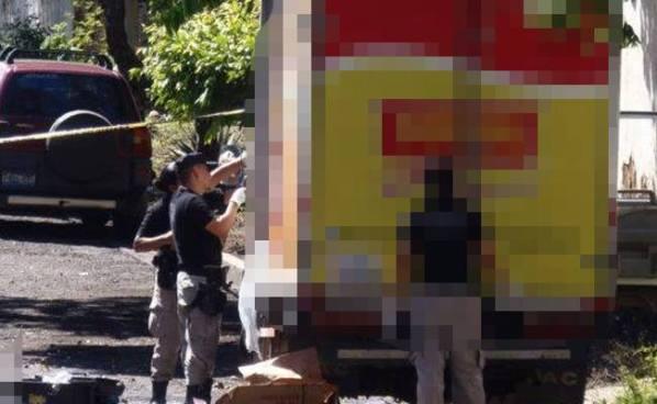 Una capturan podría descifrar el móvil del homicidio de dos vendedores de golosinas en Santa Ana