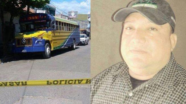 Capturan a pandilleros por el homicidio de policía en un bus de Santa Rosa de Lima
