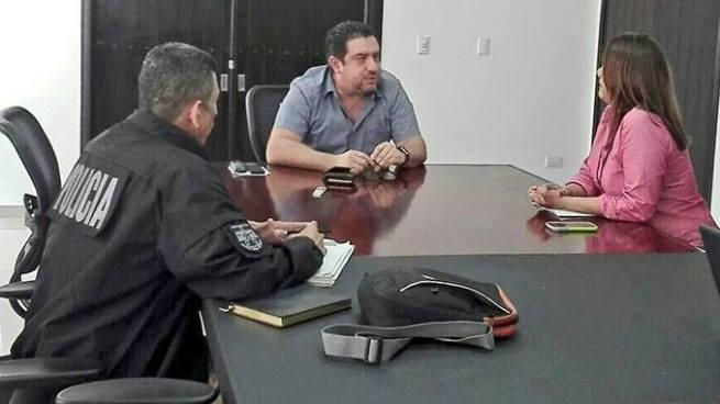 Reprograman audiencia contra el empresario Jorge Hernández