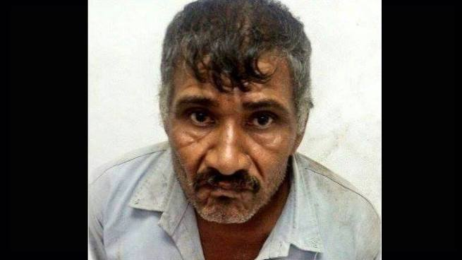 Capturan a hombre que violó a sus dos hijastras en San Vicente