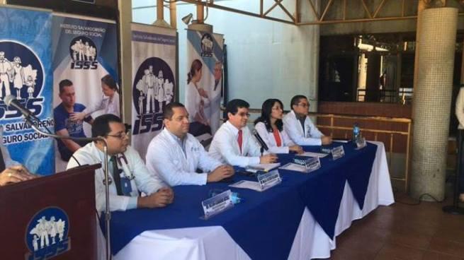 ISSS lanza plan de atención de emergencias para vacaciones Agostinas