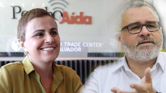 """Vanda Pignato hablo sobre Mauricio Funes: """"Yo lo amaba"""""""