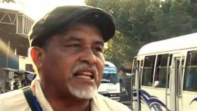 Atacan a balazos a líder de vendedores en San Salvador