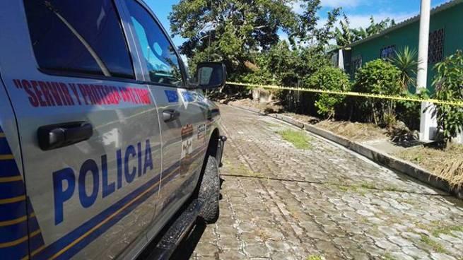 Matan a repartidor de periódicos en San Martín
