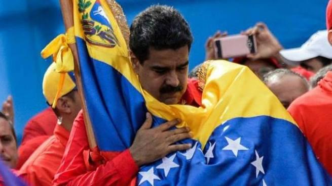 ARENA condena proceso de elección de Asamblea Nacional Constituyente de Venezuela