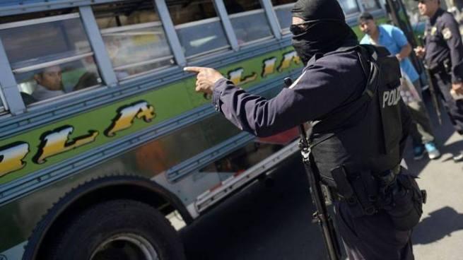 Encuentran ileso al agente de la PNC que fue privado de libertad en Ahuachapán
