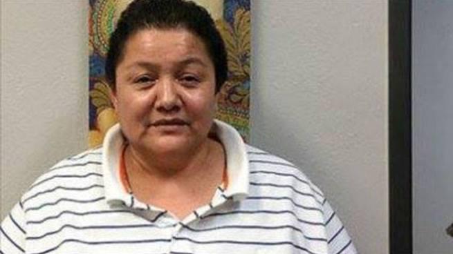 Salvadoreña logra asilo en EE.UU y ahora busca al hijo que tuvo luego de ser violada