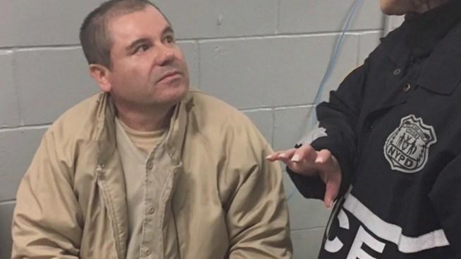 El Chapo Guzmán podrá textear con su esposa