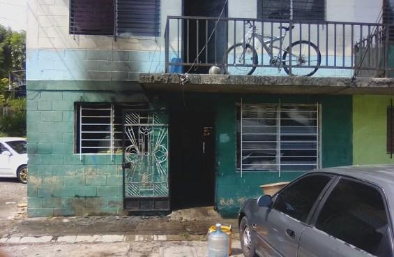 Anciana sufre quemaduras por incendio en Ayutuxtepeque