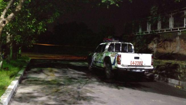 Asesinan a repartidor de gas en Lourdes Colón
