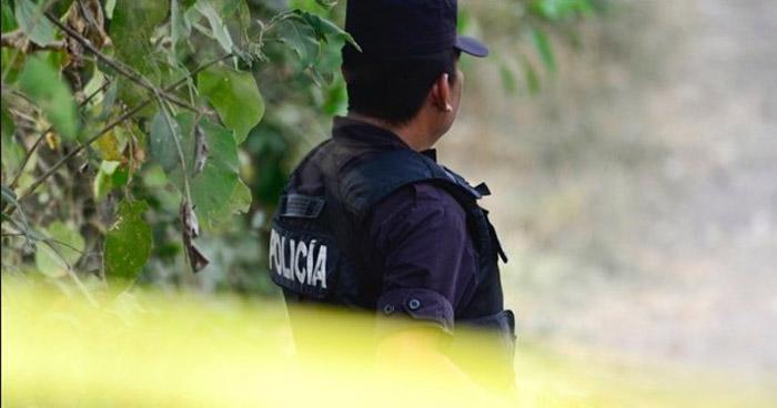 Asesinan a tres hombres en Guazapa