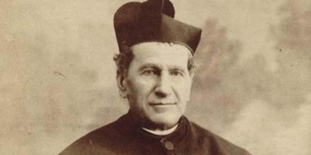 Roban reliquia con el cerebro de San Juan Bosco