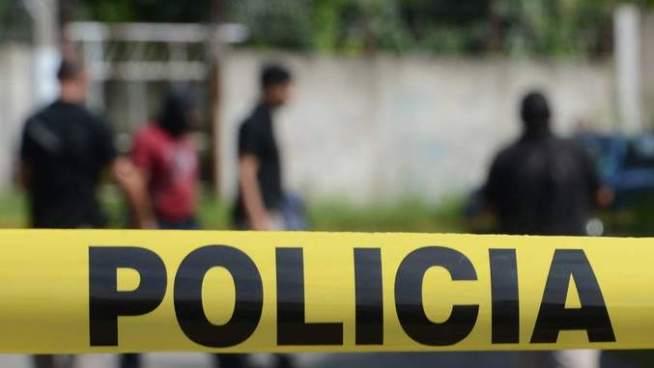 40 homicidios registrados ayer en territorio nacional