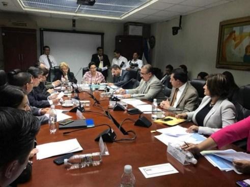 Comisión de Hacienda sin prisa por el tema de pensiones
