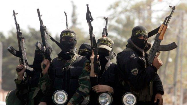 Estado Islámico ejecuta a 19 personas entre ellos dos niños
