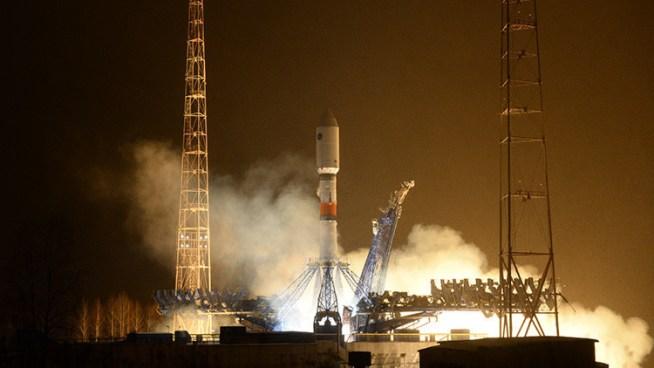 Rusia lanza satélite de última generación