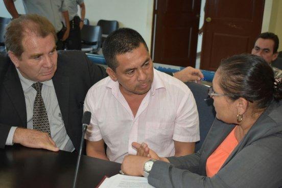 Declaran culpable al Alcalde Elías Hernández por infracción a medidas de protección de bienes culturales