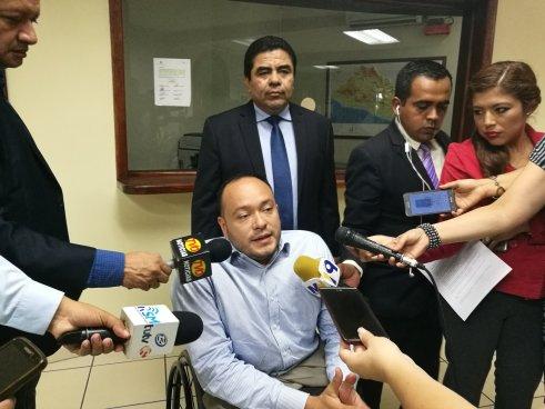 ARENA solicita que la elección de los 3 magistrados de CCR sea con 56 votos
