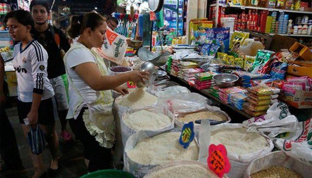 Economía de El Salvador creció un 2.3% en el primer trimestre del 2017
