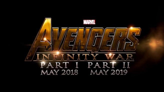Vengadores Infinity War revelan el lugar en donde se está grabando la cinta