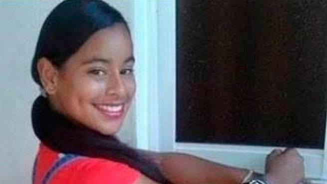 En una maleta encuentran el cadáver de adolescente desaparecida en República Dominicana