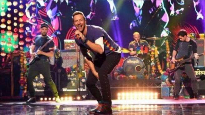 """Coldplay compuso """"Houston"""" canción dedicadaa los afectados por Harvey"""