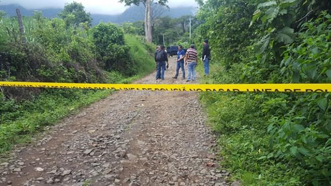 Agente policial es acribillado a balazos por pandilleros en Ahuachapán