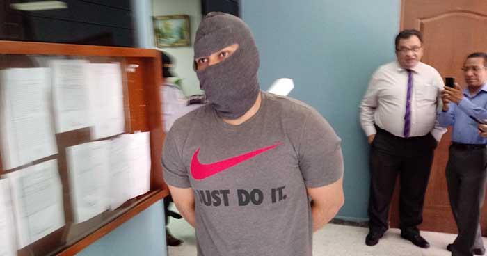Dejan en libertad a exagente del GRP implicado en el feminicidio de la agente Carla Ayala