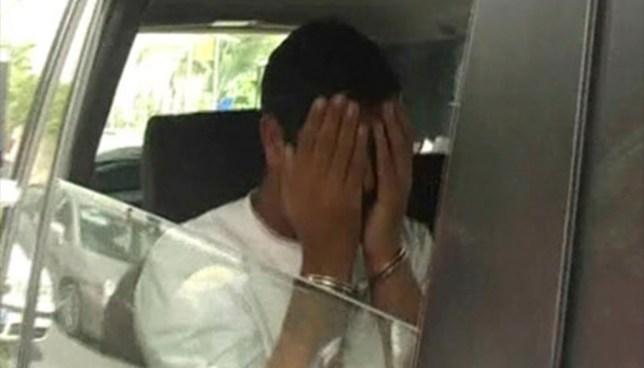 Condenan a agente de la PNC que hurtaba armas de fuego de la corporación